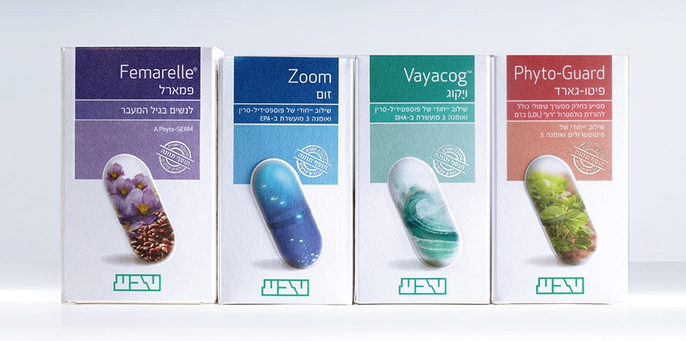 Teva Supplements